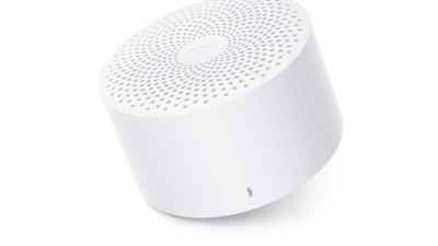 Mi Compact Bluetooth Speaker 2 with in-Built mic and up to 6hrs Battery