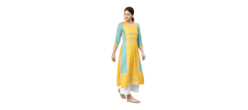 A-Line_Kurti_2020 Collection