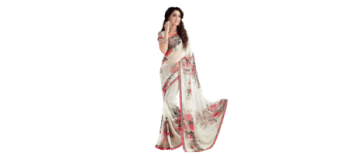 Georgette_Saree_Collection_2020-DP