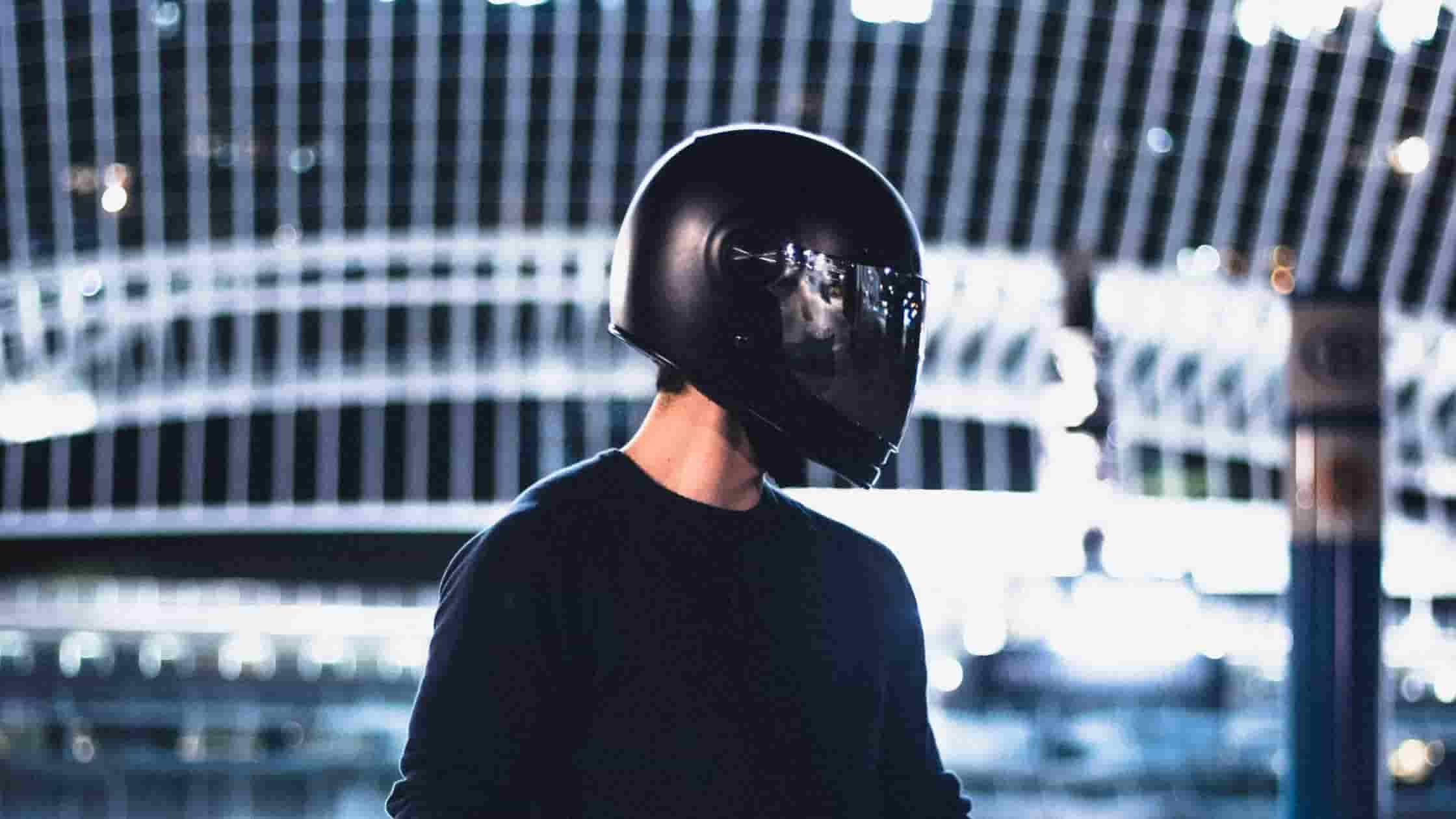 Now Top 10 Best Helmet For Royal Enfield Himalayan in India 2021 [Bengali]