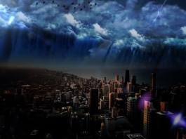 The moon is about to collapse and NASA hints-claims apocalypse preacher