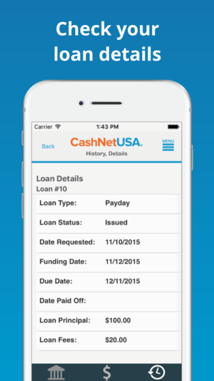 best loan apps in US-top payday apps-cashnet usa