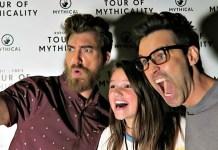 Rhett and Link net worth