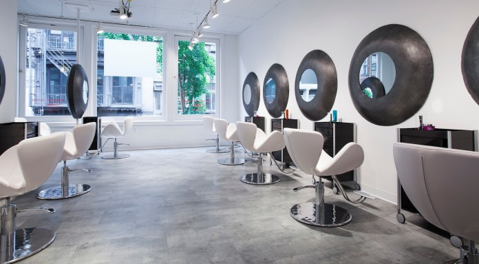 Top 10 best Hair salons in New York