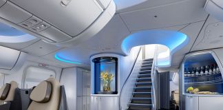 most expensive private jets in the world