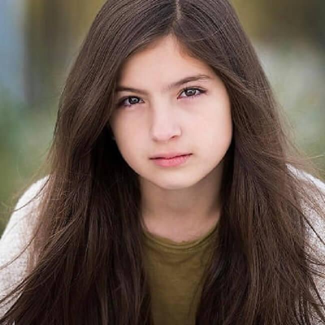 Makayla Brooke