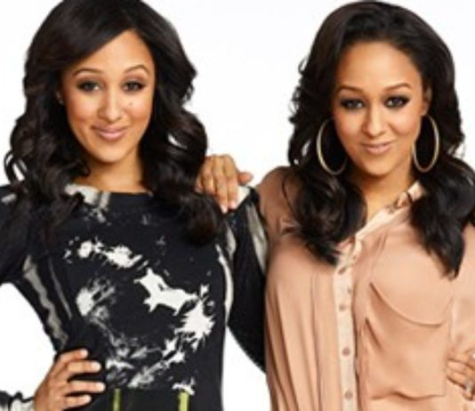 Tia and Tamera Identical Twins age