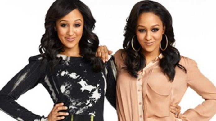 Tia and Tamera Identical Twins age