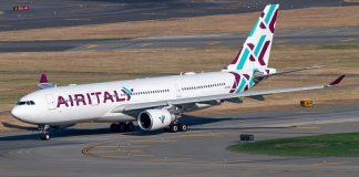 Air Italy customer service
