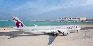 Qatar Airways London Gatwick Contacts