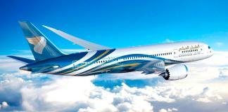 Contact Oman Air Lebanon