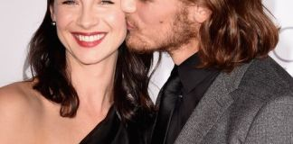 Who is Sam Heughan Dating