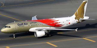 Gulf Air Bahrain Contacts