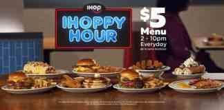 IHOP diner