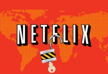 Best VPN for Netflix