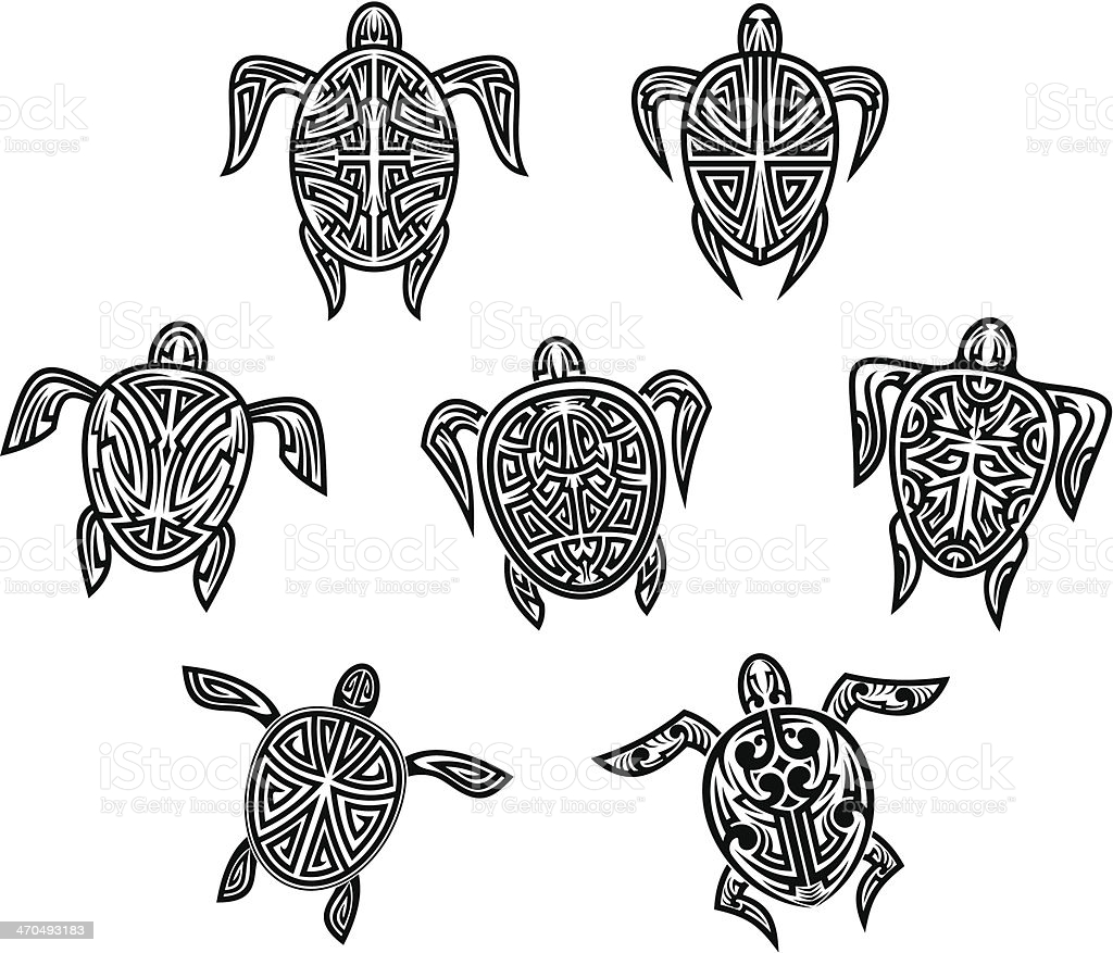 turtle tattoo designs