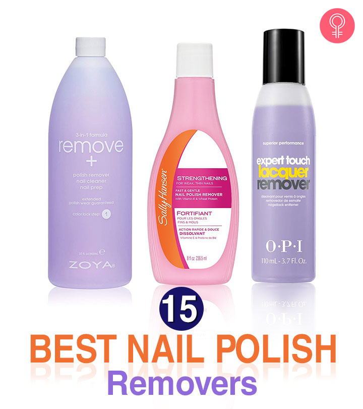 nail polish brands list
