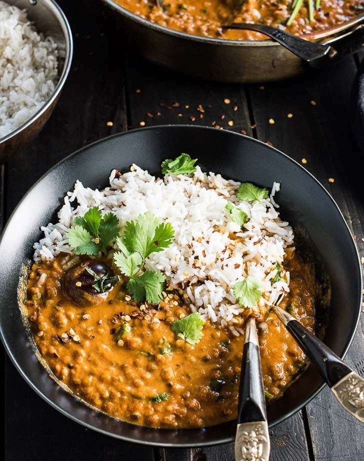 healthy indian recipes