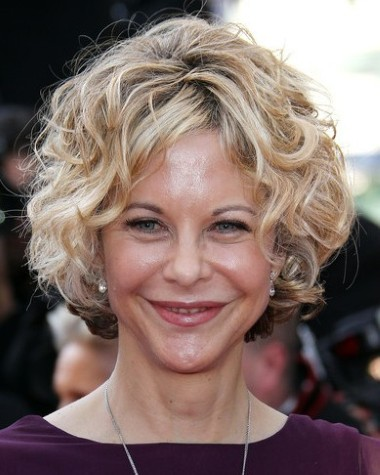 meg ryan hairstyles 2019