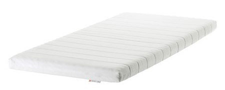 are ikea mattresses good