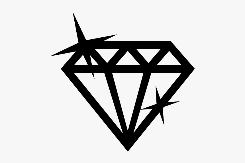diamond tattoo design
