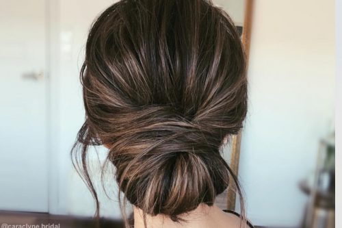 hairstyles for formals