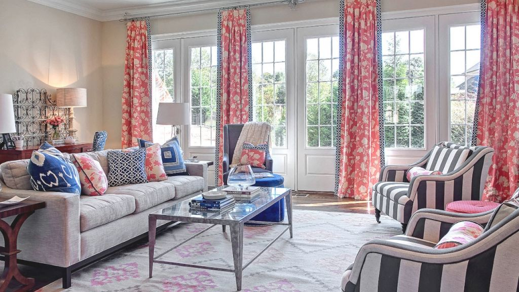 curtain designs for living rooms