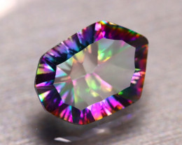 mystic topaz meaning