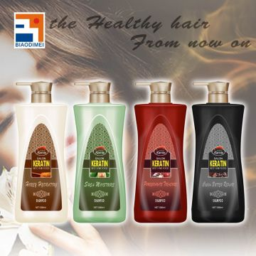 salon shampoo brands