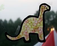 dinosaur crafts for preschool