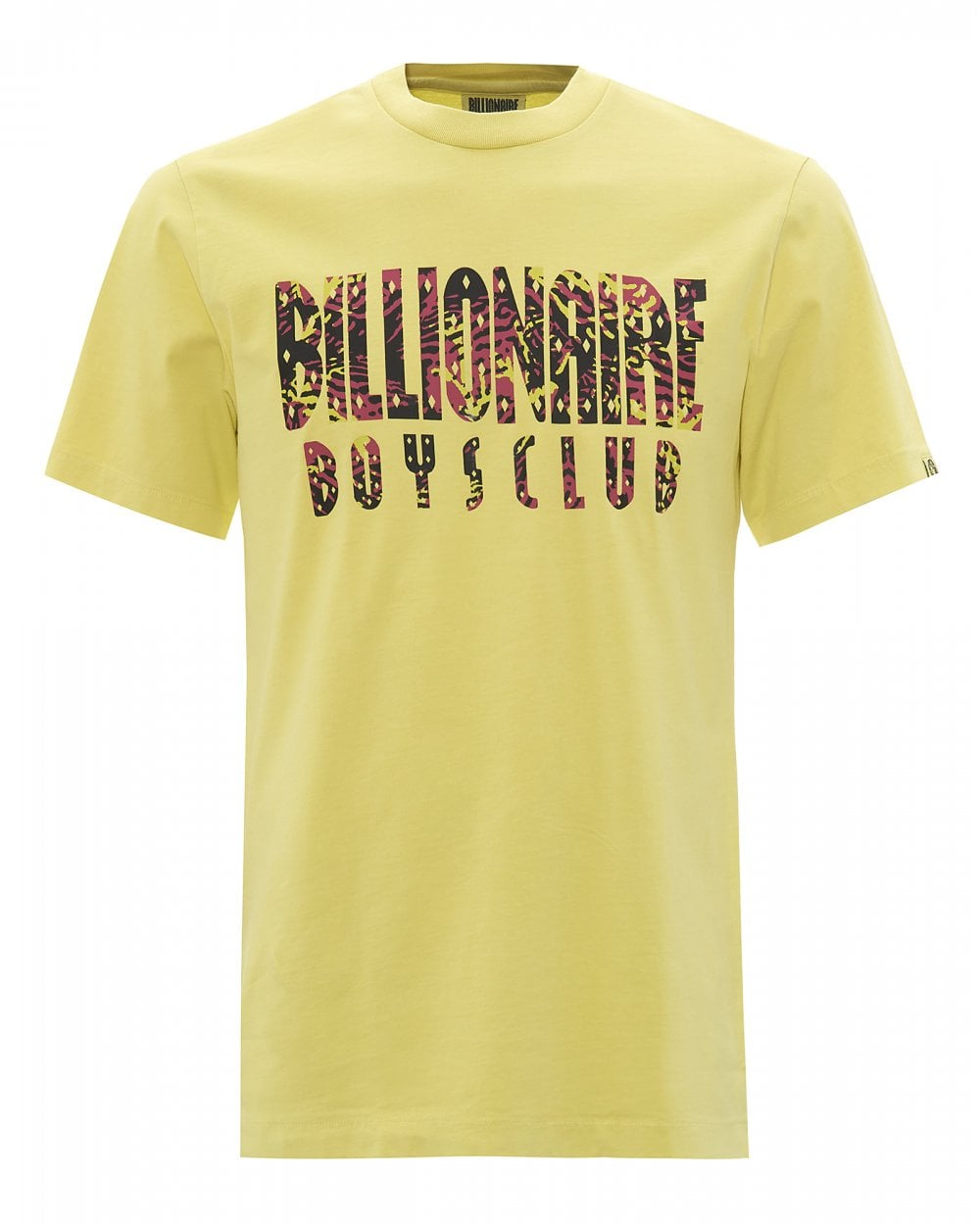 yellow shirt mens