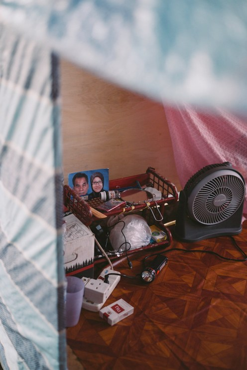 1 Places of Memory_Migrant Worker Bedroom