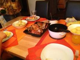 Essen bei SchwieMu