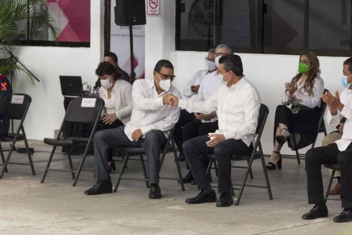 Coordinación y unidad para garantizar la justicia en Chiapas
