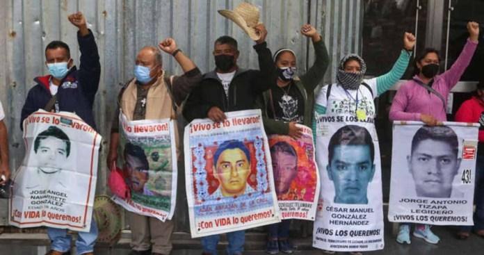 la verdad sobre el caso Ayotzinapa