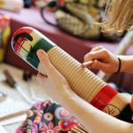 Instrumentul muzical – obiect intermediar