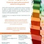 ÎMPREUNĂ: proiect de suport psiho-emoțional | sesiuni on-line gratuite