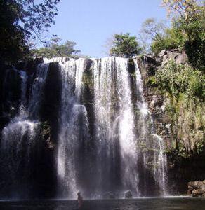 Llanos de Cortés (Bagaces)