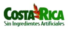 Costa Rica sin ingredientes artificiales