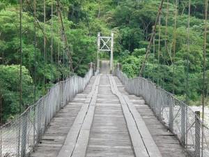 Puente Río Barranca, Esparza