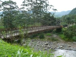 Puente Río Grande de Orosi (Palomo)