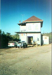 Estación de Escobal