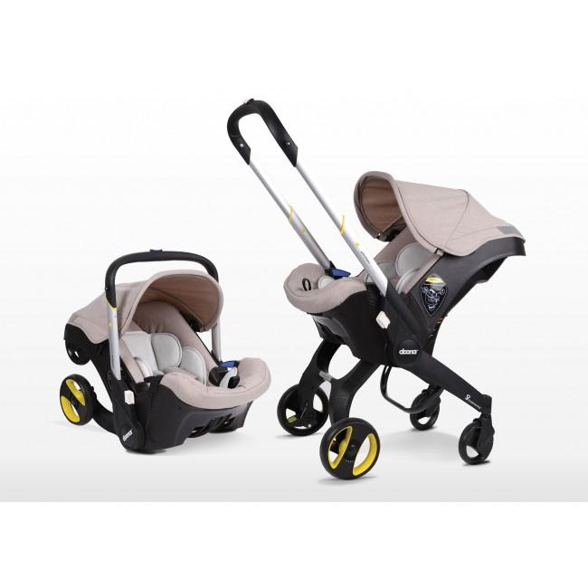 car infant seat mobile mechanic 3