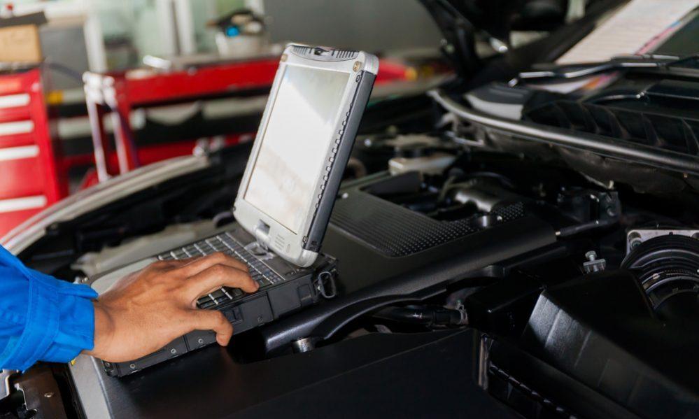 local mobile mechanic