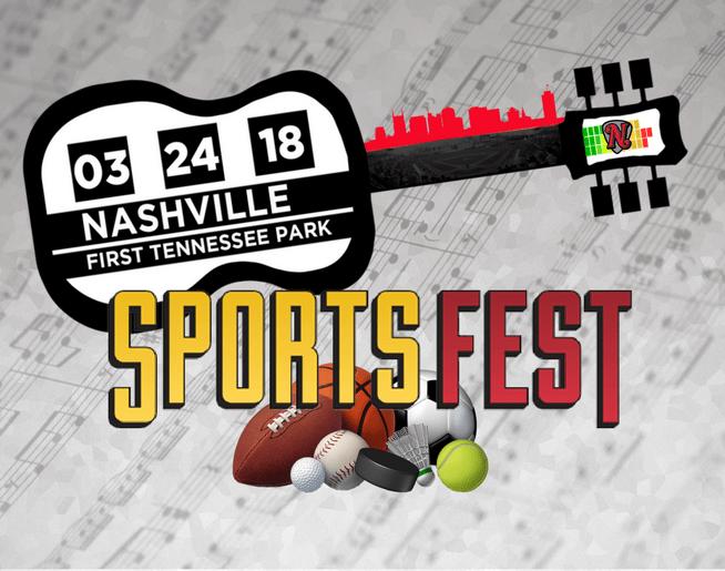 Sportsfest 2018 Wkdf Fm