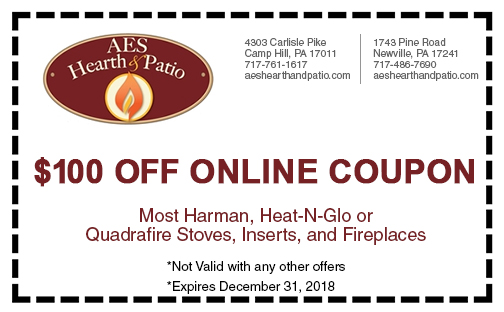 aes hearth patio fall home makeover