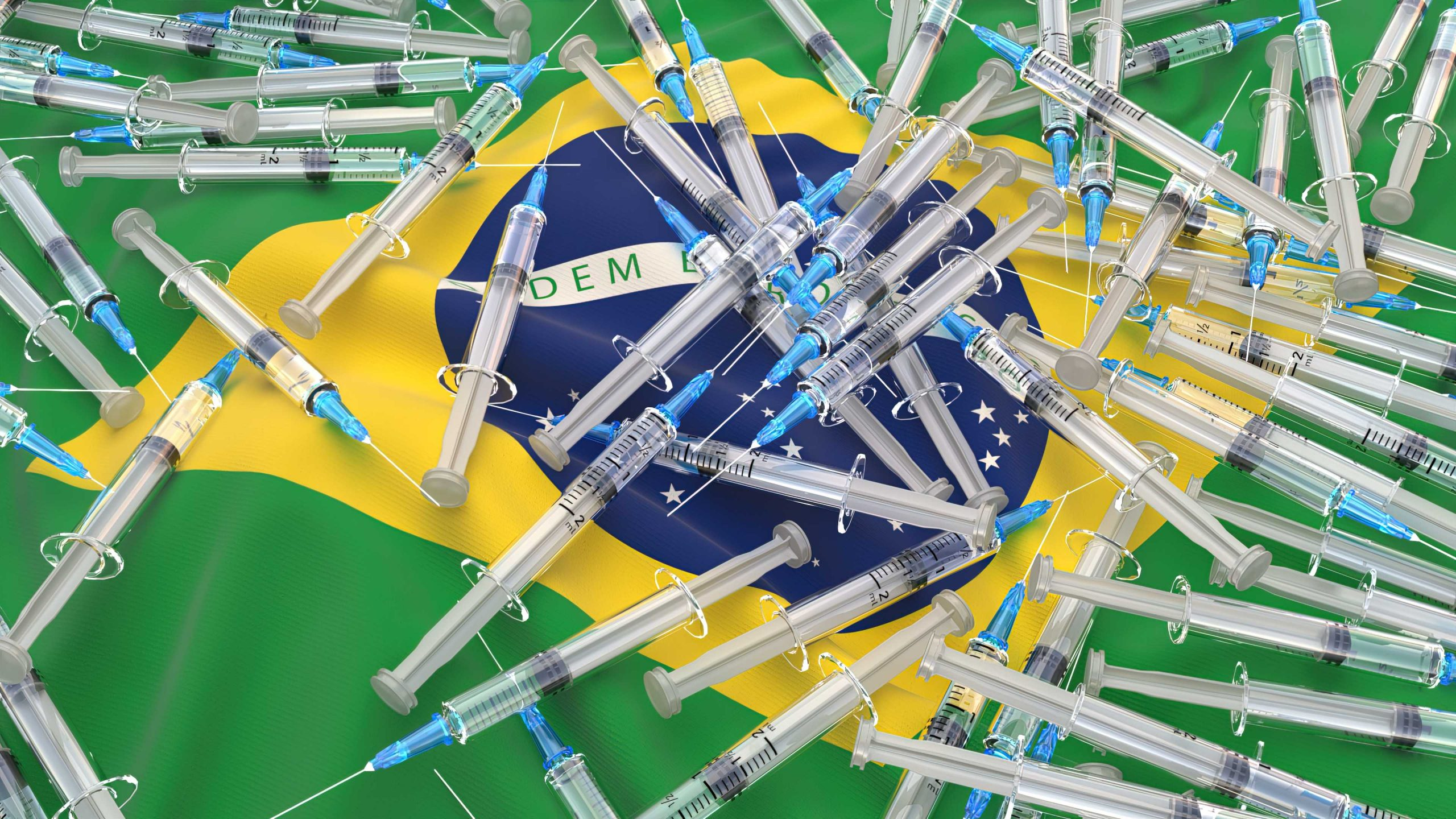 Butanvac: primeira vacina 100% nacional é anunciada pelo Butantan