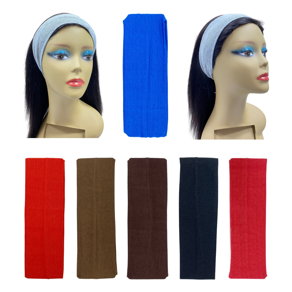 Ebo Headbands For Women Fashions Headbands Yoga Workout Non Slip Sweet Vintage Headbands Hair Accessories Assorted Color 5 Pcs