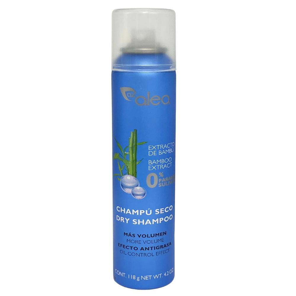 Free Shipping Alea Bamboo Extract Dry Shampoo 4.2 Oz