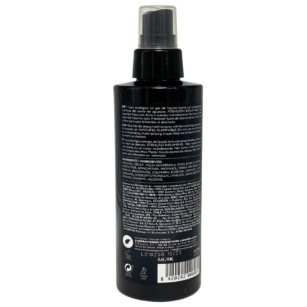 Free Shipping Alea Eco Friendly Hairspray With Avocado Strong Hold 6.8 Oz
